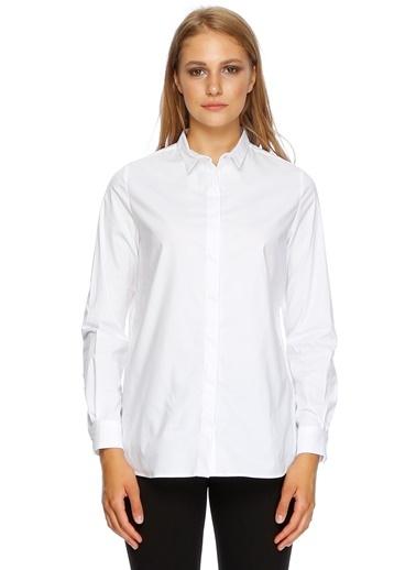 Uzun Kollu Gömlek-Fabrika